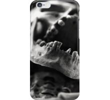I Want Your Skulls iPhone Case/Skin