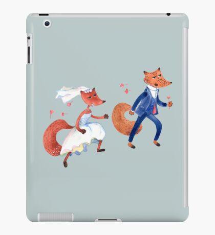 Wedding Escape iPad Case/Skin