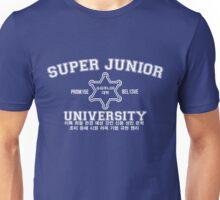 Super Junior University Unisex T-Shirt