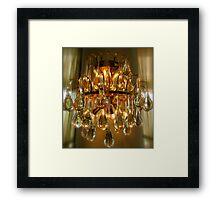 Light Within Framed Print