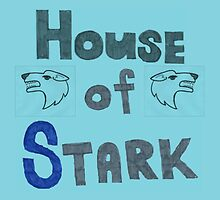 The House of Stark by LMoonyB