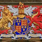 Sherborne School Coat of Arms by RedHillDigital