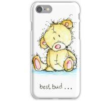 Best Bud  iPhone Case/Skin
