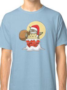 My Neighbor Santa Classic T-Shirt
