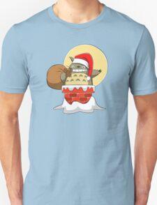 My Neighbor Santa Unisex T-Shirt