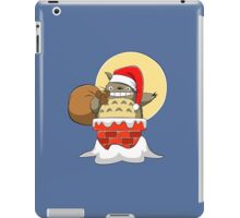 My Neighbor Santa iPad Case/Skin