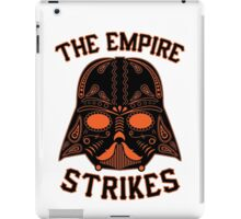 The Empire Strikes iPad Case/Skin