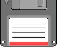 Floppy by dzero