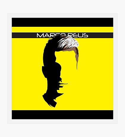 Marco Reus - Borussia Dortmund Photographic Print