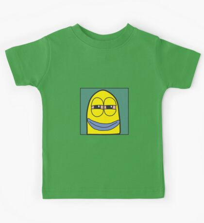 Mr Lonely 2 Kids Tee