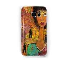 Emotional Truth - iPhone Case Samsung Galaxy Case/Skin