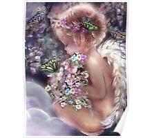Heaven's Garden Poster