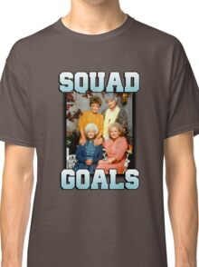Golden Girls Squad Goals Classic T-Shirt