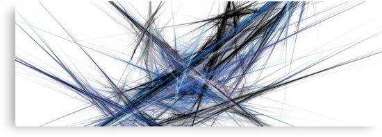 Apophysia #1 by Benedikt Amrhein
