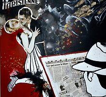 Parisienne by Dorka