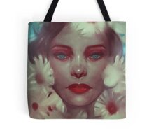 Flower nymph-Flora Tote bag