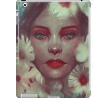 Flower nymph-Flora Coque et skin iPad