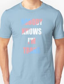 Trans Unisex T-Shirt