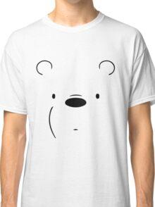 Ice Bears Face Classic T-Shirt