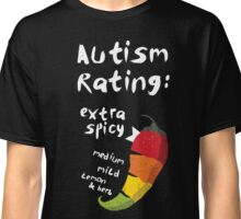 Spicy Autism Classic T-Shirt