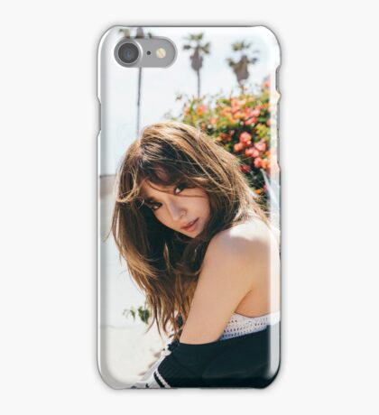 tiffany ijwd iPhone Case/Skin