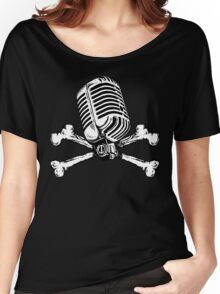 PIRATE RADIO Women's Relaxed Fit T-Shirt