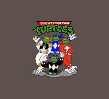 Mighty Morphin Turtles  Unisex T-Shirt