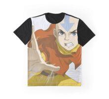 avatar ang! Graphic T-Shirt