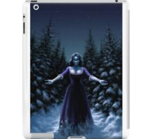 Cold Blood iPad Case/Skin