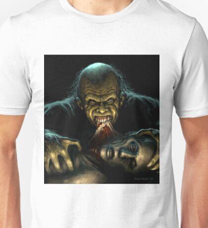 Ghoul Feeding Unisex T-Shirt