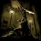 Ripper's End by Paul Mudie