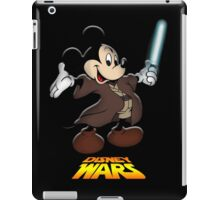 Disney Wars iPad Case/Skin