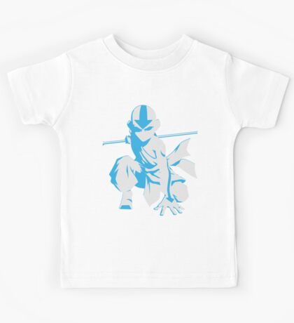 Avatar Aang Kids Tee