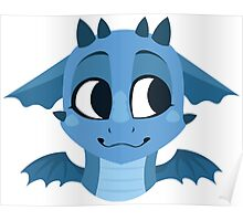 Team European Dragon! Poster
