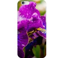 An Iris for You iPhone Case/Skin