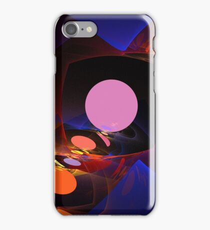 Mirror Sunsets iPhone Case/Skin