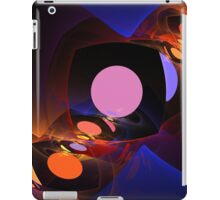 Mirror Sunsets iPad Case/Skin