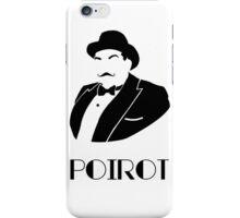 Monsieur iPhone Case/Skin