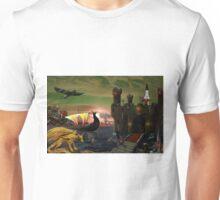 Dead Sea Unisex T-Shirt