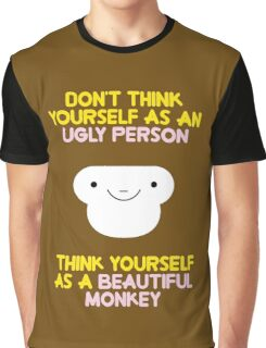 dont think wrong about you Graphic T-Shirt