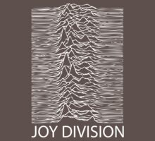 Joy Division W Kids Clothes