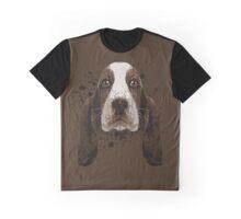 Hound Graphic T-Shirt