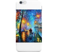 Melody Of The Night — Buy Now Link - http://goo.gl/n5ihpj iPhone Case/Skin