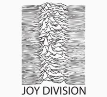 Joy Division B by blackychaan