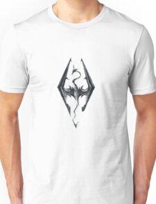 Skyrim V Elder Scrolls Unisex T-Shirt