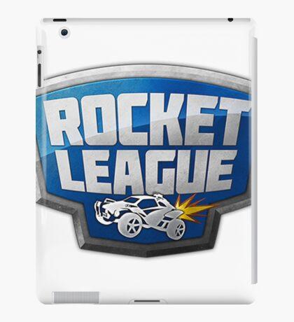 Rocket League Logo iPad Case/Skin