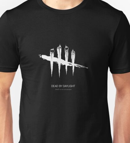 Dead by Daylight Logo Unisex T-Shirt