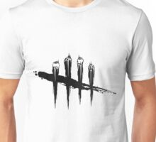 Dead by Daylight Logo  Unisex T-Shirt