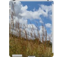 Wind Swept iPad Case/Skin