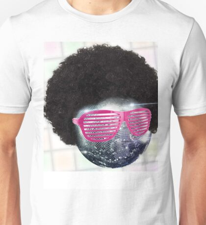 Friday night fever party Unisex T-Shirt